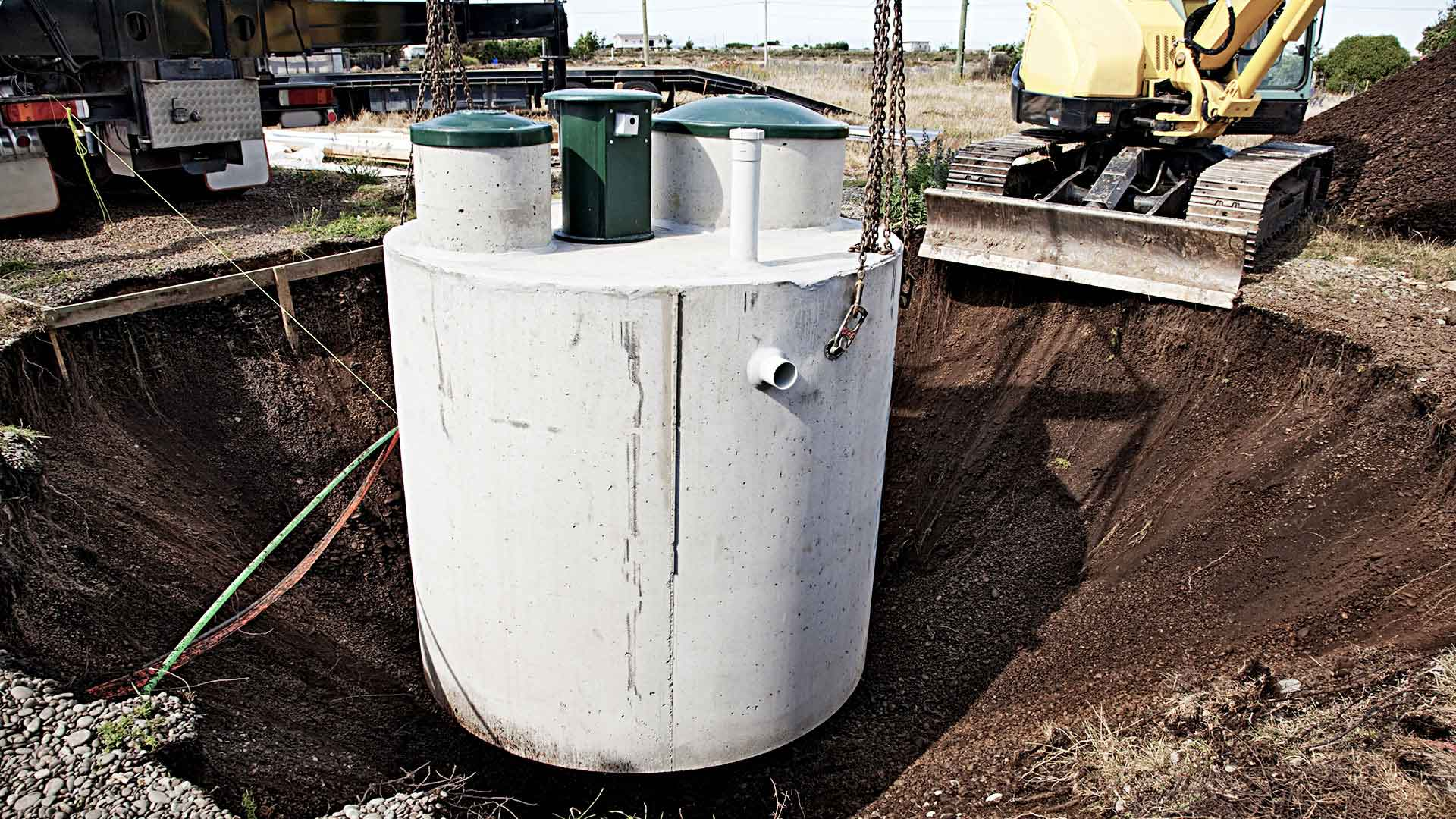 Jacksonville Septic Tank Installation, Septic Tank Services and Septic Company